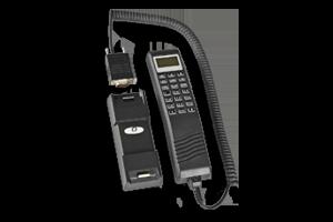 Delkin DT100-303 Handset