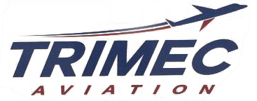 TRIMEC Aviation Partner Logo